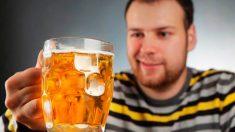Un estudio de la Universidad de Graz demuestra que el alcohol puede ayudar a desbloquear la mente.