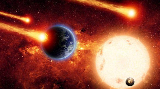 Una nueva teoría sitúa el fin del mundo el próximo 21 de septiembre
