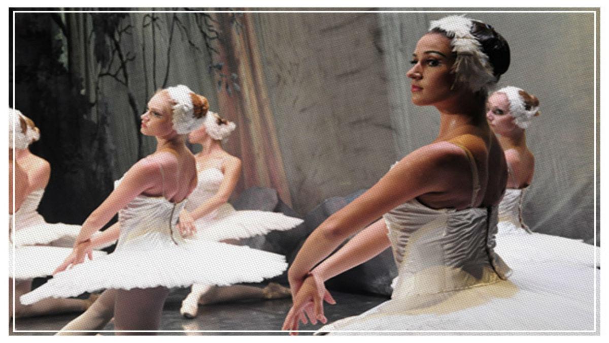 El Ballet de Moscú regresa a Mallorca (Imagen: Ballet de Moscú)