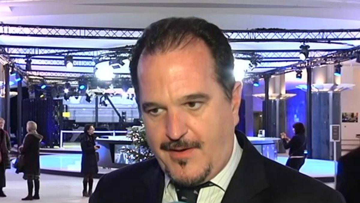 Carlos Iturgaiz.