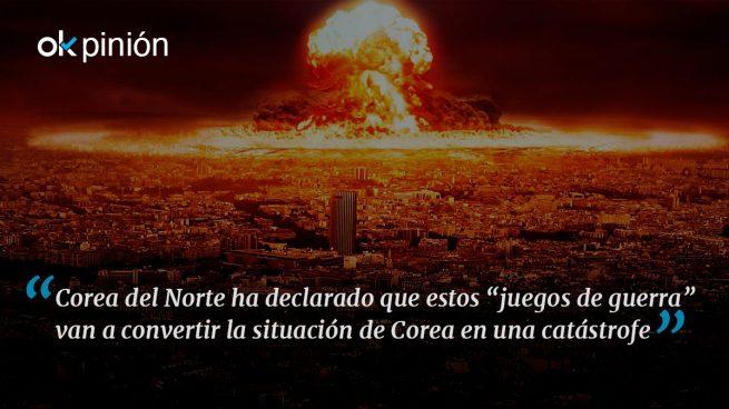 Vuelve el riesgo de guerra nuclear