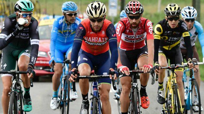 Nibali gana, Froome ya es líder y Contador pierde más de dos minutos y medio