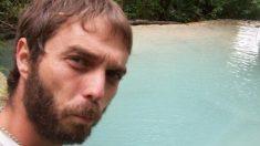 PauPérez, el hombre que murió acuchillado cuando el terrorista le robó el vehículo para huir.