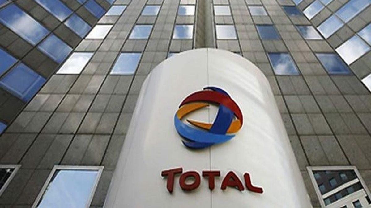 Petrolera Total (Foto: Total)