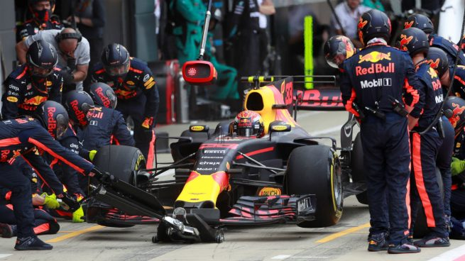Red Bull señala al túnel del viento como culpable de su complicado inicio