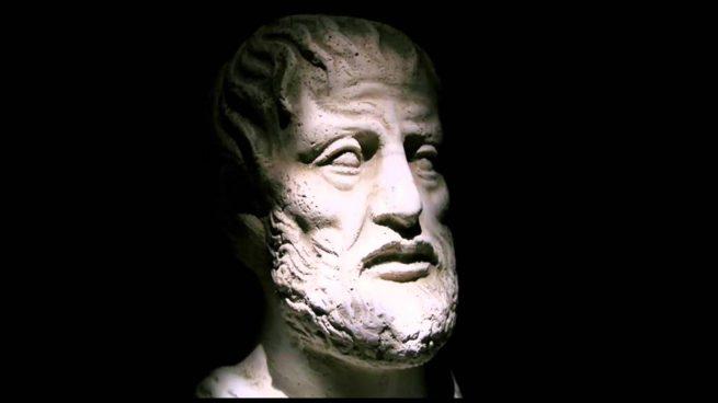Biografía resumida de Aristóteles y pensamiento filosófico
