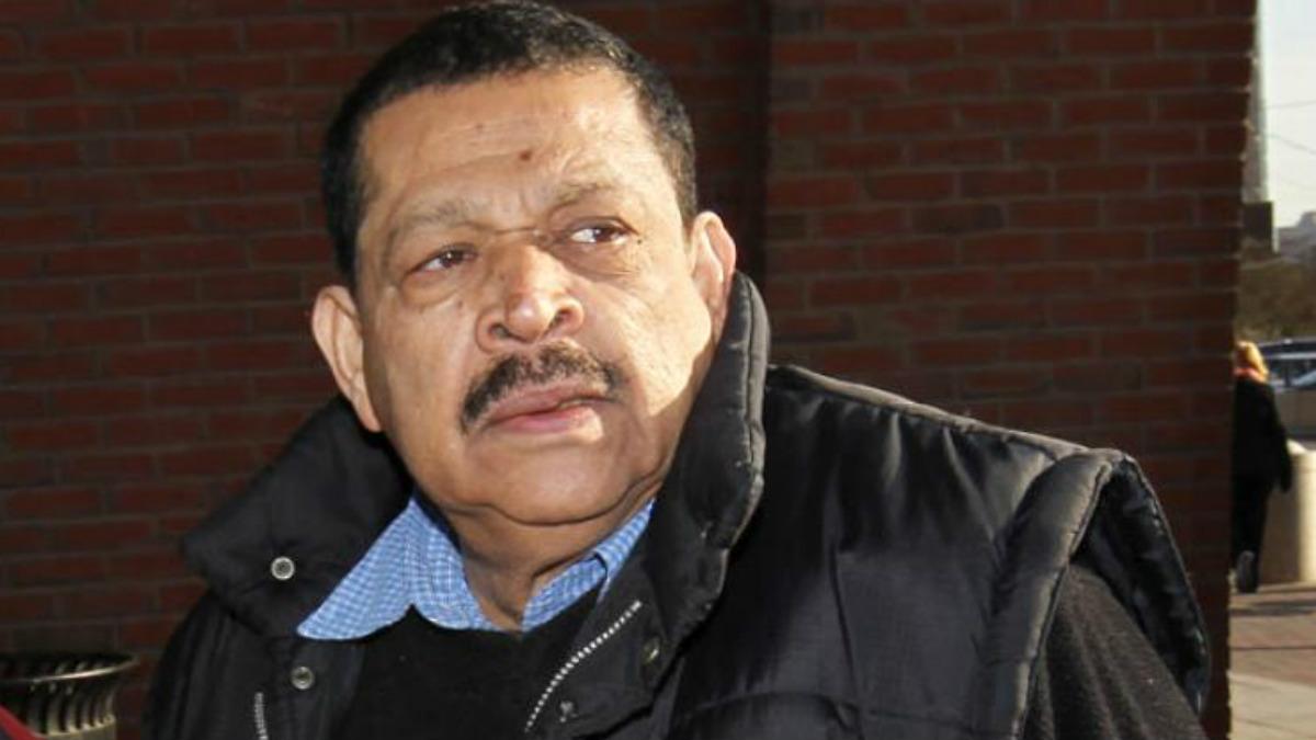 El principal acusado del asesinato del padre jesuita Ignacio Ellacuría, el ex coronel salvadoreño Inocente Orlando Montano Morales.