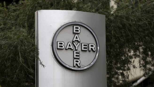 Bayer-farmacéuticas