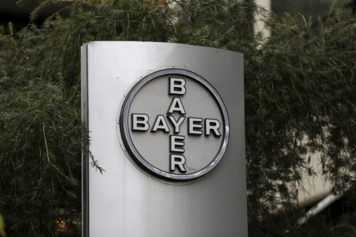 Sede de Bayer. (Foto: Bayer)