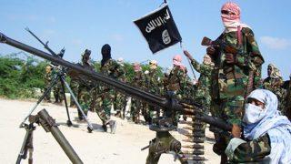 Boko Haram tiene el control en torno a la zona cercana al Lago Chad.