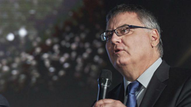Francisco Roca abandona la presidencia de la ACB