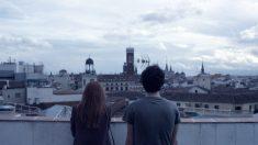 Azoteas de Madrid (Foto: Película Stockholm)