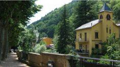 El pueblo gerundense de Ribes de Freser, donde vivieron de niños algunos de los integrantes de la célula terrorista de Ripoll.