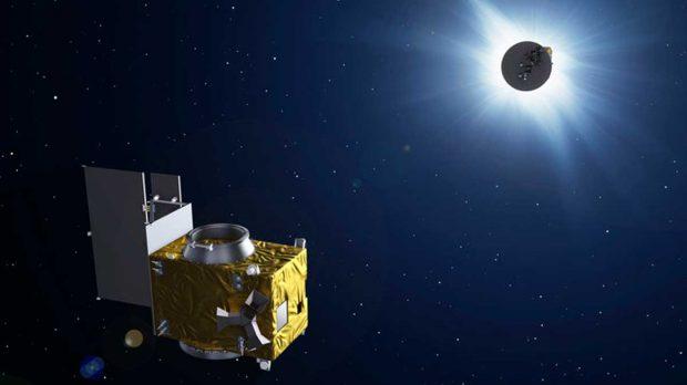 eclipses artificiales
