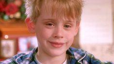Macaulay Culkin fue toda una estrella del séptimo arte en la década de los 90.