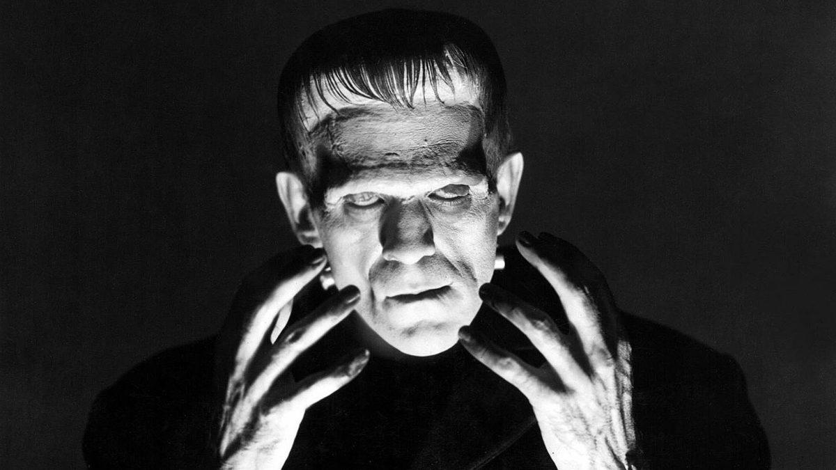 Frankenstein es una de las criaturas más míticas del género de terror.