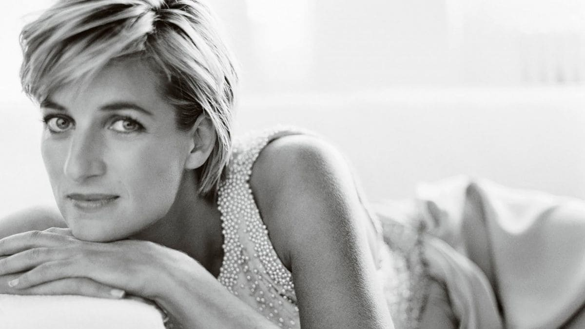Diana de Gales es una figura muy querida entre la población británica.
