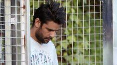 Mohamed Aallaa, de 27 años, hermano del terrorista abatido en Cambrils Sadi Aallaa, uno de los cuatro detenidos en relación con los atentados yihadistas cometidos el jueves pasado en Barcelona y Cambrils (Tarragona). Foto: EFE
