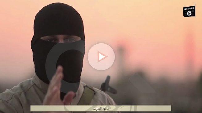 ISIS amenaza España