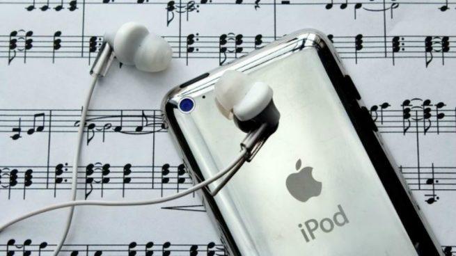 Cómo desbloquear un iPod