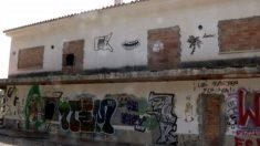 Masía de Riudecanyes en Tarragona. (Foto: OKD)