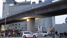Calles de Rotterdam