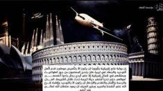 La Sagrada Familia de Barcelona, entre otros monumentos famosos en el mundo amenazados por el ISIS.