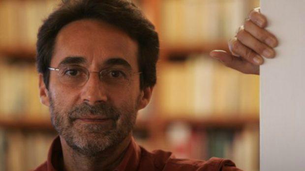 Ferran Requejo, catedrático de la Universidad Pompeu Fabra