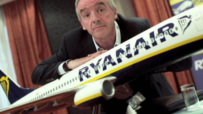 Michael O'Leary lo quiere todo: Ryanair pujará por Air Berlin y Alitalia