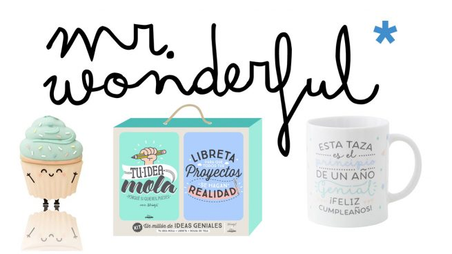 Mr Wonderful 7 Productos Que Te Enamorarán Al Verlos
