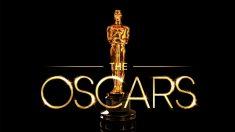 Todos los nominados a los Premios Oscar 2018.