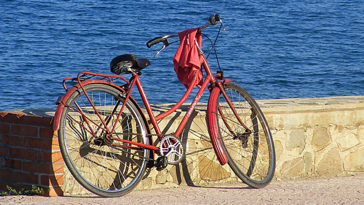 Muere un ciclista en el Puerto