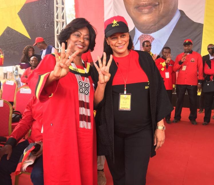 Isabel dos Santos: la mujer africana más influyente con una fortuna de 3.500 millones de dólares