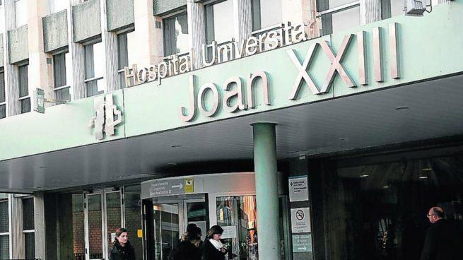 Hospital Juan XXIII de Tarragona