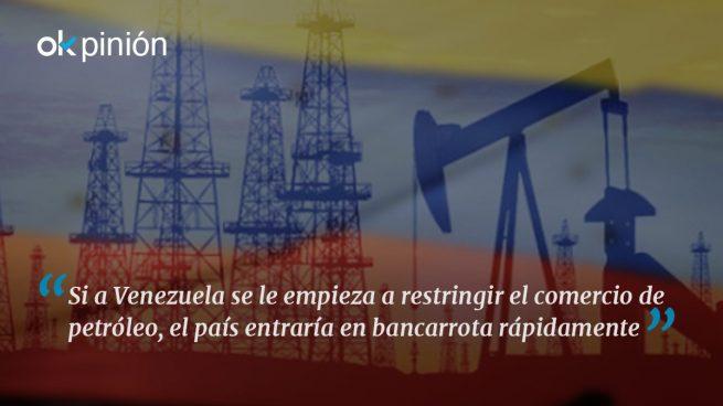 Venezuela: un paso más hacia la quiebra