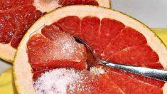 Propiedades y contraindicaciones del pomelo (1)