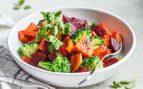 Ensalada de brócoli, receta con mucha fibra y vitaminas lista en 10 minutos