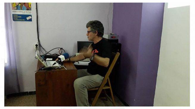 Un ecologista gaditano vinculado a Podemos detenido con 47 gramos de cocaína