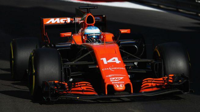 """Honda desmiente a Alonso: """"Al motor no le pasaba nada"""""""