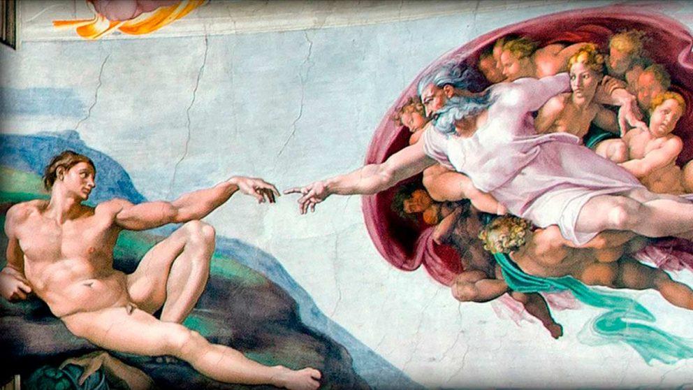 Los 5 mensajes ocultos en las grandes obras de la humanidad (4)