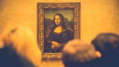 Los artistas han cargado algunas de sus grandes obras de diversos enigmas