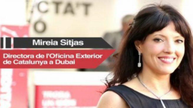 La Generalitat promueve negocios con las dictaduras del Golfo desde 1992 con su 'embajada' en Dubai