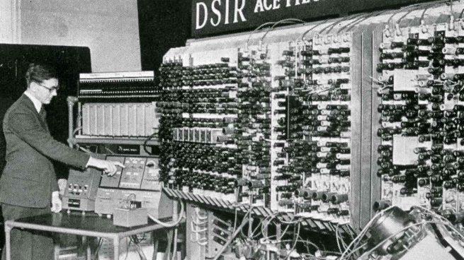 Encuentran en la Universidad de Mánchester 148 cartas inéditas del genio matemático Alan Turing