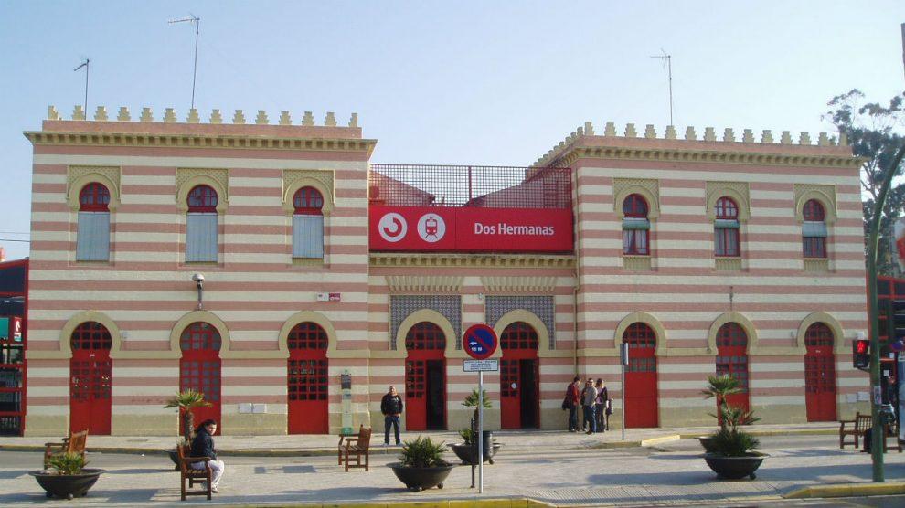 Dos Hermanas, Sevilla