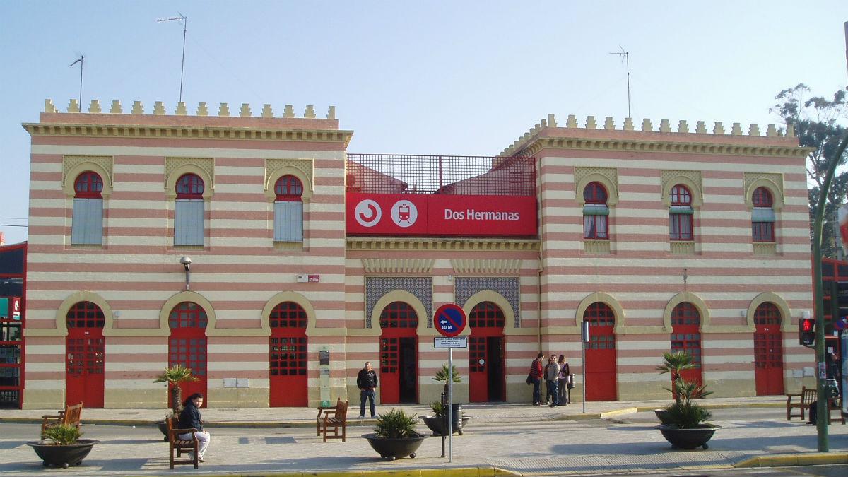 Dos Hermanas, Sevilla.