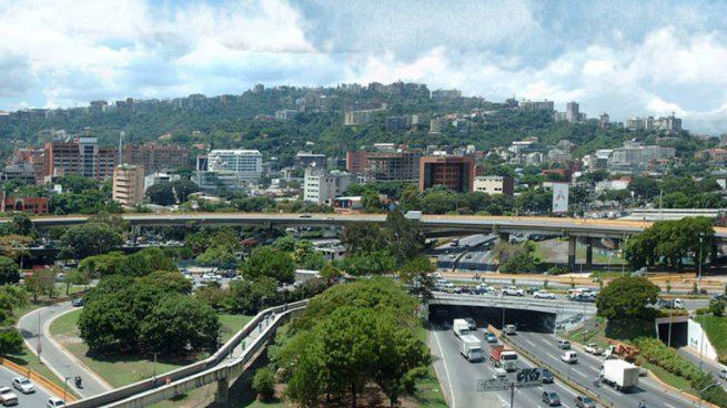 terremoto Caracas