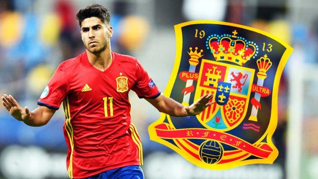 España Vs Italia en vivo y en directo online (2-0)
