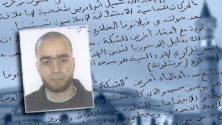 El imán de Ripoll y cerebro de los atentados de Barcelona y Cambris, Abdelbaki Es Satty.