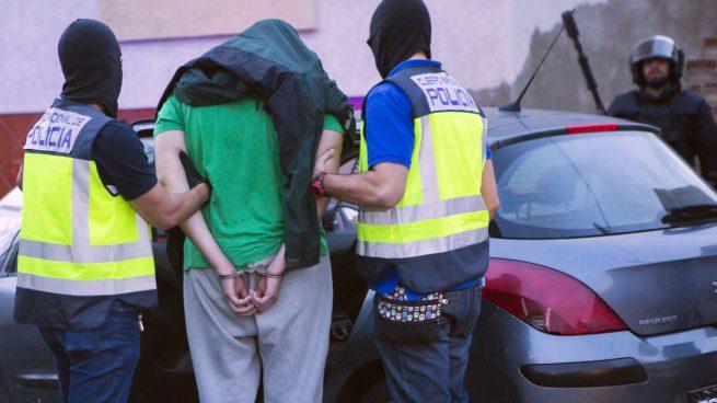 """El juez decreta prisión incondicional para dos detenidos en Melilla por """"amenazas terroristas"""""""