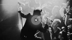Fotograma del vídeo de 'The Blackout', primera canción lanzada del nuevo disco de U2, 'Songs of Experience'.